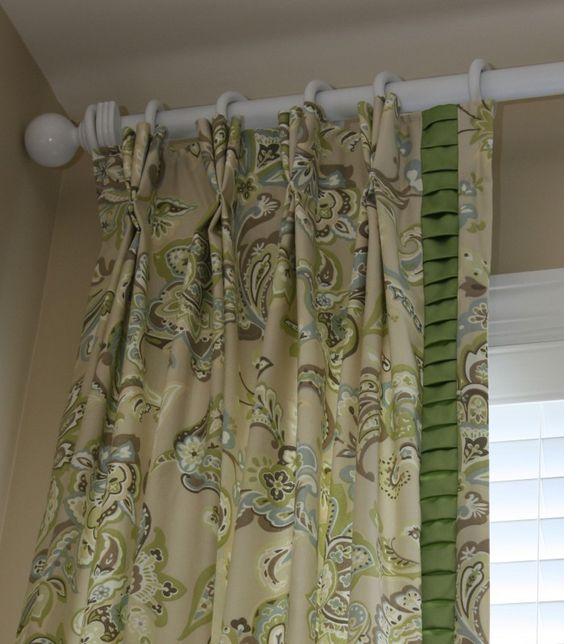 window treatments window and ruffles on pinterest