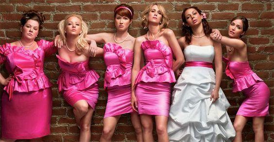 Vestidos de noiva dos filmes