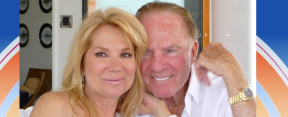 Kathie Lee Gifford in memory of her husband Frank, shares the beautiful story of how he came to Christ and ultimately how we all need Jesus.