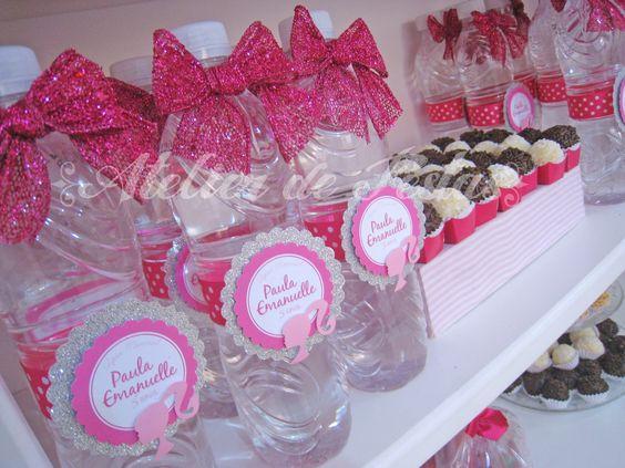 Atelier de Festas: Festa Barbie Vintage