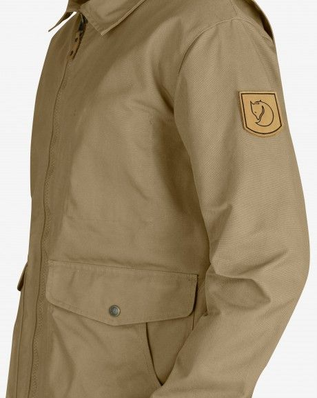 Fjällräven - Övik Short Jacket | Övik Family | Pinterest | Shorts ...