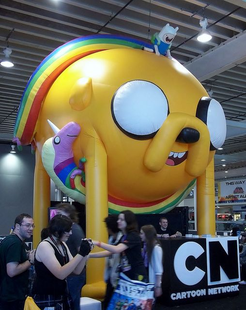 #AdventureTime Adventure Time ! (share!)