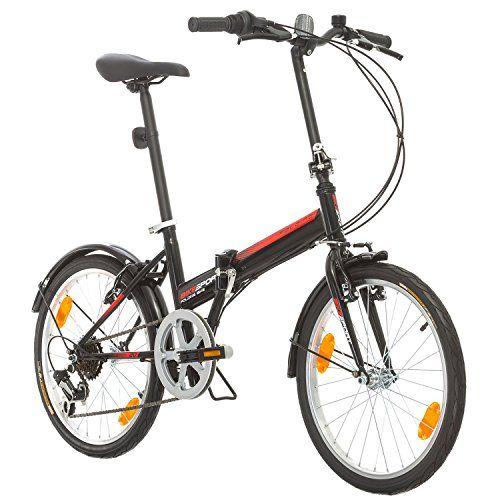 Folding Bike Sport