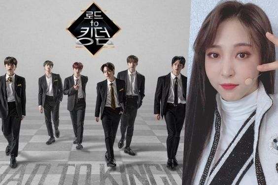"Watch: MAMAMOO's Moonbyul Gives Advice To ONEUS For ""Road To Kingdom"" + Predicts Their Rank"