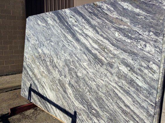 Granite Sucuri Blue Granite Slab Countertop Granite