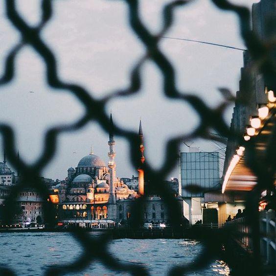 Yeni Cami, Istanbul, Türkiye