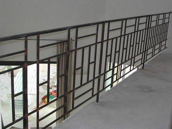 garde corps art deco inspiration garde corps. Black Bedroom Furniture Sets. Home Design Ideas