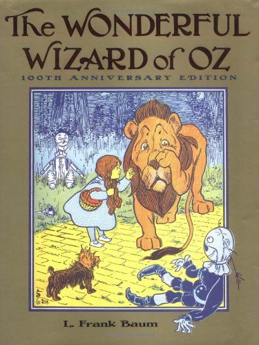 The Wonderful Wizard of Oz: 100th Anniversary Edition (Books of Wonder):Amazon:Libros en otros idiomas: