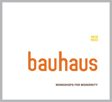 Moma Bauhaus site. I like the timeline arrangement (not the first stage though)