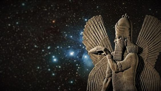 Did the Anunnaki create mankind over 400 thousand years ago? | Ancient Code