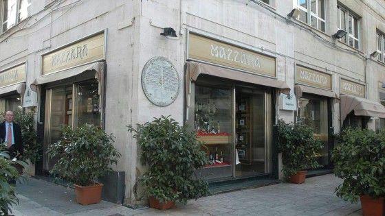 Pasticceria Mazzara , Palermo