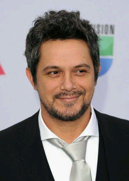 Alejandro Sanz (cantante espanol)