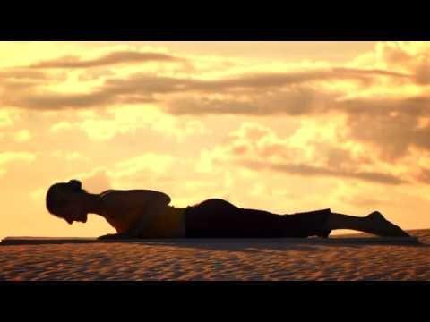 Shiva Rea Heart Radiant Yoga [32 min 51 sec]