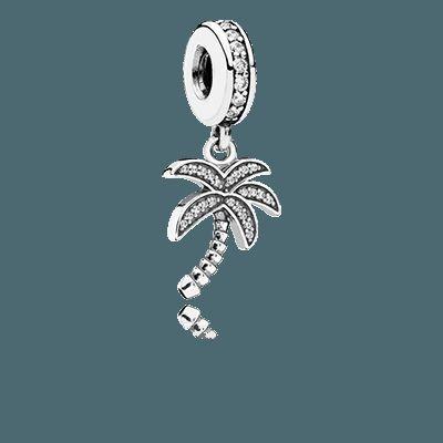 pandora charms palmera