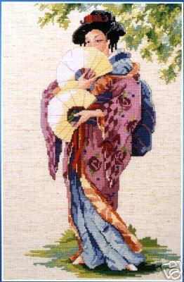 A história do Kimono e suas variações