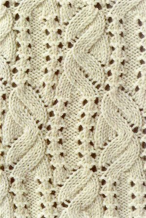 knit cable-and-lace. ?7 (300x448, 80Kb) -this connects liveinternet-ru site w...