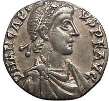 ARCADIUS 392AD Trier Authentic Ancient Roman Silver Siliqua Coin Scarce i53408 https://trustedmedievalcoins.wordpress.com/2016/01/24/arcadius-392ad-trier-authentic-ancient-roman-silver-siliqua-coin-scarce-i53408/