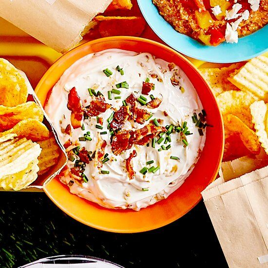 Tangy Sour Cream And Onion Dip Recipe In 2020 Onion Dip Sour Cream Sour Cream And Onion