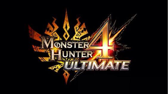 Monster Hunter keeps on getting better! :)
