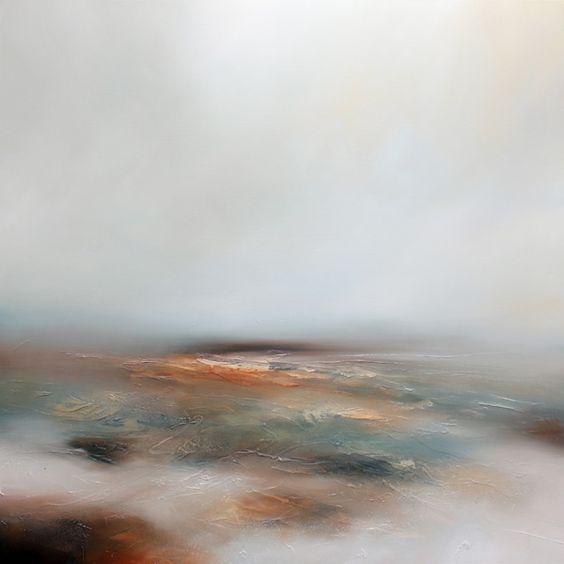 Morning Mist by Paul Bennett