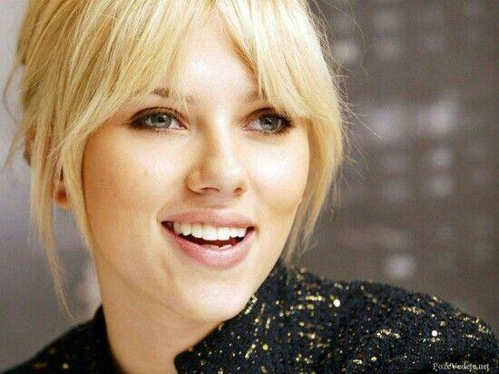 Superb Bleach Blonde Hair Split Bangs Layered Fringe Hair Short Hairstyles Gunalazisus
