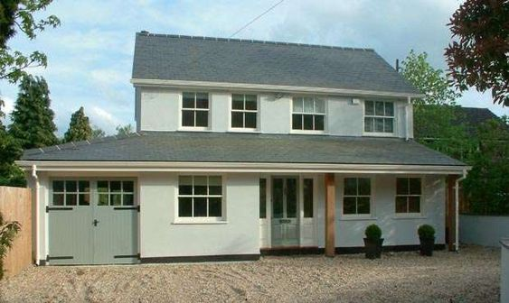 70s House Makeover Exterior – Wonderful Image Gallery