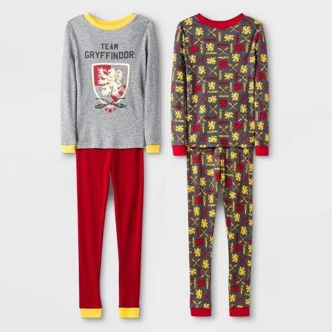 Baby Boys Official Harry Potter Pyjama Set 2 Pack COTTON!