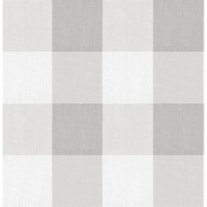 Nuwallpaper Old Salem Vintage Wood Peel And Stick Vinyl Strippable Wallpaper Covers 30 75 Sq Ft Nu2188 The Home Depot Grey Plaid Wallpaper Grey Wallpaper Iphone Apple Watch Wallpaper