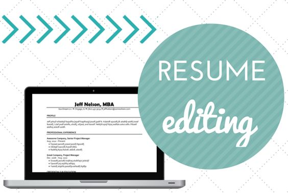Professional resume editing. #resume #resumehelp #job