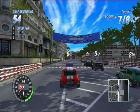 GTi Club (PS3)