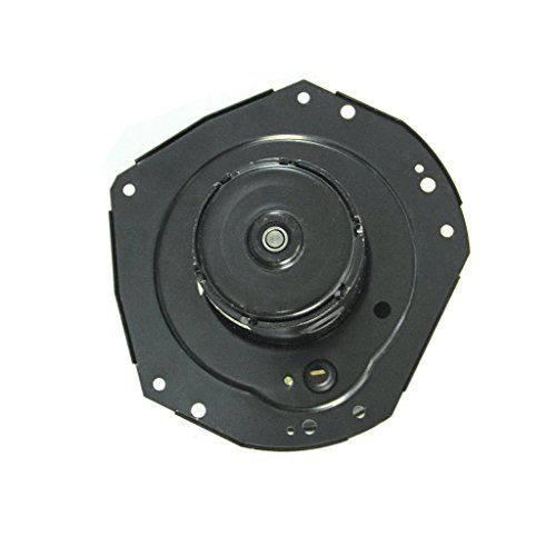 Showsen 1pc New Front Hvac Ac Heater Blower Motor With Wheel Fan