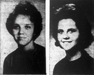 Cold Cases Solved - Connie Hevener and Carolyn Perry