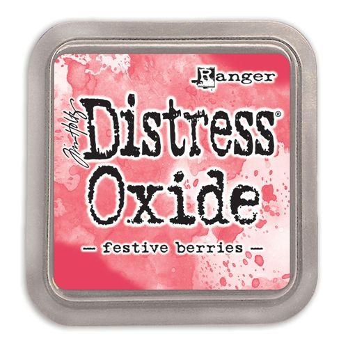 Ranger Distress Oxide Barn Door Stempelkissen