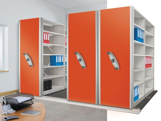 All new collection in #Mobile #Shelving