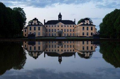 Ulriksdals castle