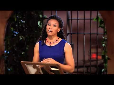 The Armor of God by Priscilla Shirer | Session 4 - YouTube