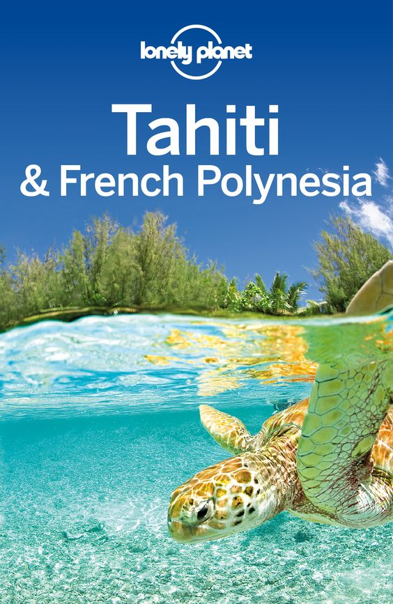 "Just sliced my ebook ""Lonely Planet Tahiti & French Polynesia"". Get a slice or remix slices to create your own custom travel guide."