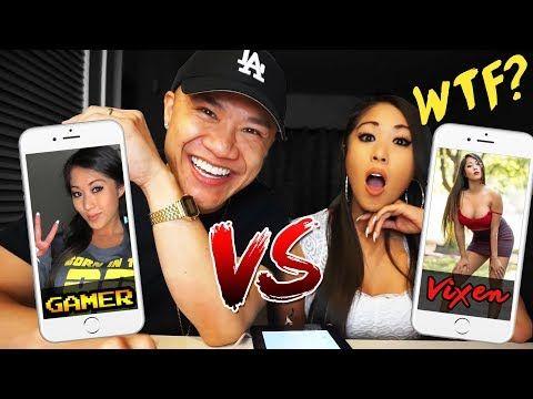 Online dating YouTube videoer