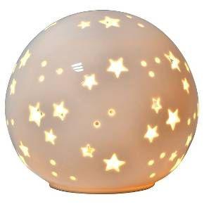 Starry Globe Nightlight - Pillowfort™ : Target