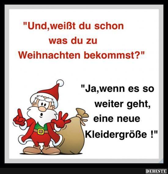 Besten Bilder Videos Und Spruche Und Es Kommen Taglich Neue Spruche Weihnachten Lustig Weihnachtsspruche Lustig Weihnachten Spruch