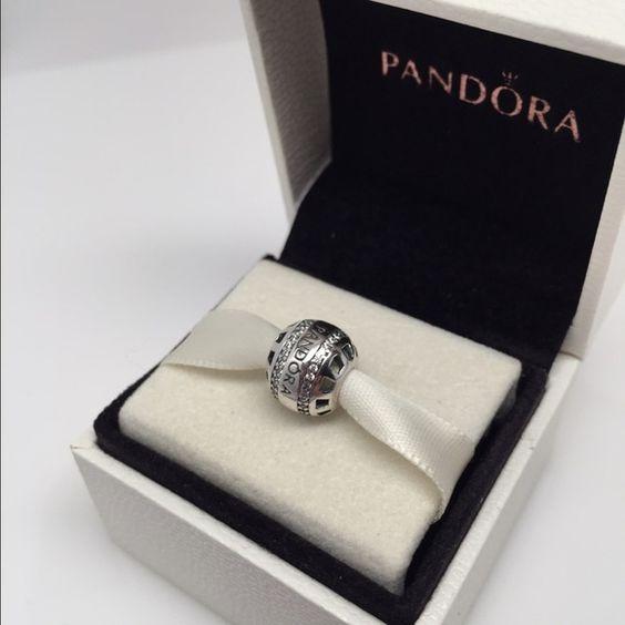 Pandora forever charm New pandora charm Pandora Jewelry