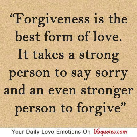 The Importance Of Saying I M Sorry Forgiveness Quotes Inspirational Quotes Forgiveness