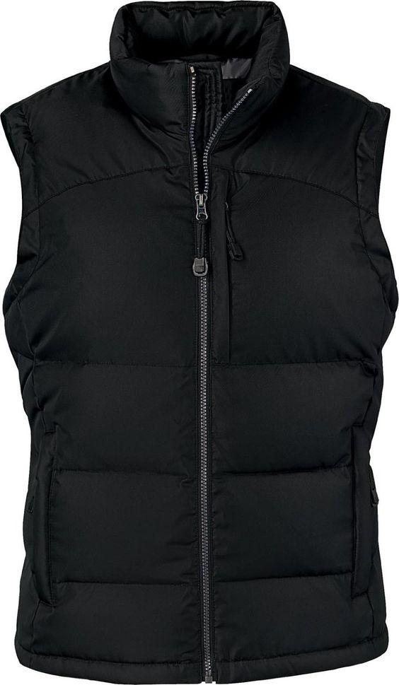 Ash City Women's Down Vest Jacket           ($56.94)