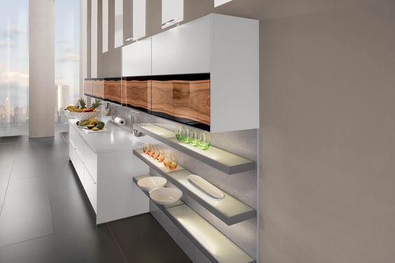 SMC Kitchens Pontyclun are the exclusive suppliers of Nobilia - Reddy Küchen Münster
