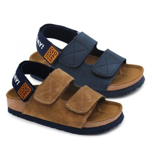 Sandalia Bio Gioseppo Dessel Zapatos De Bebé Zapatos Para Niñas Calzado Niños