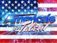 America's Got Talent...because I sure don't, ha ha ha...Trust me, you don't want to hear me sing...