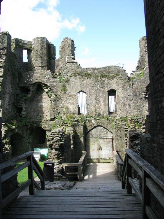 Places 461 Castle ruin by Dreamcatcher-stock.deviantart.com on @deviantART