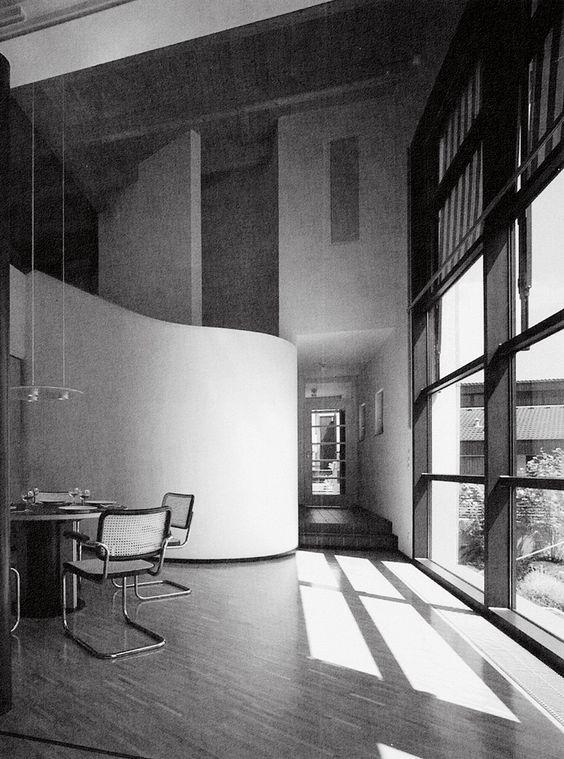 Haus M. in Stuttgart-Vaihingen | Lederer Ragnarsdóttir Oei
