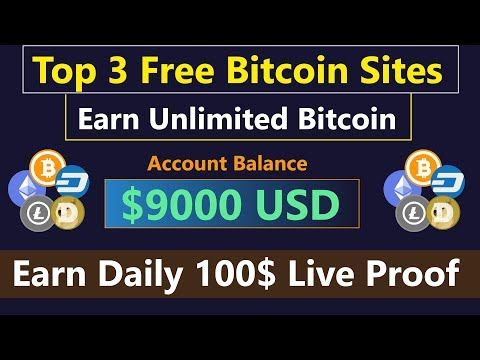How to earn bitcoins fast and easy hindi songs betting market us election