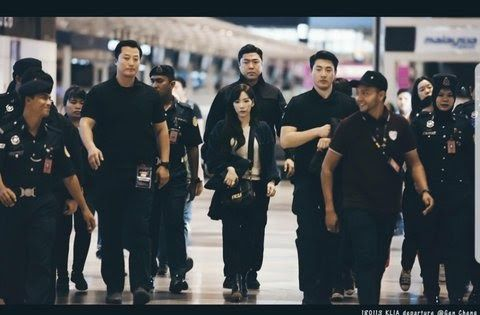 Enter Talk Taeyeon After Her Incident With The Bodyguard Last Time Taeyeon Taeyeon Fashion Girls Generation
